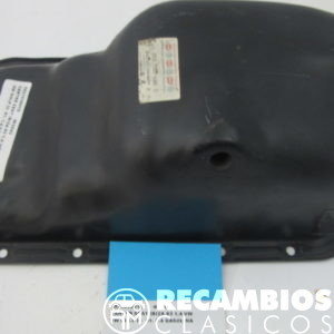 052103601D CARTER SEAT IBIZA 93 1.4 VW GOLF III 91 1.4 GASOLINA