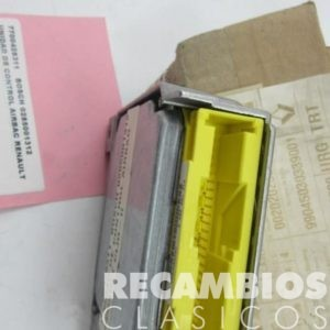 77004288311 UNIDAD DE CONTROL RENAULT CLIO-II BOSCH 0285001312 C
