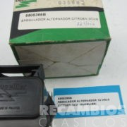 8366B REGULADOR ALTERNADOR DUCELLIER CITROEN 2CV 12-VOLS (nuevo)