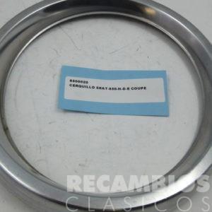 8500020 CERQUILLO FARO SEAT-850-N-D-E Y COUPE