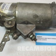 8500637 ARRANQUE SEAT-600-N FEMSA MTO65-1 12Vols 0,65KW