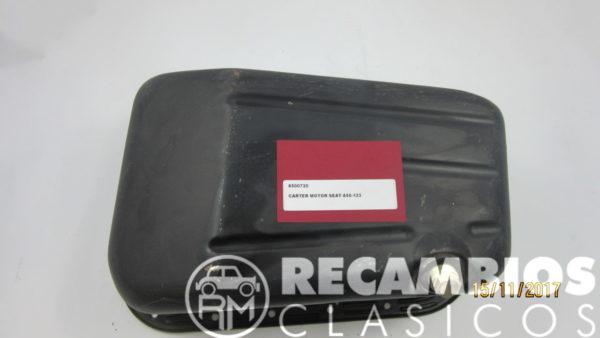 8500720 CARTER MOTOR SEAT-850 133