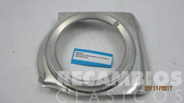 8501569 CERQUILLO FARO RENAULT-6 1ª serie IZDO ALUMINIO