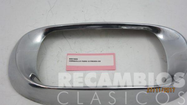 8501650 CERQUILLO FARO CITROEN-8