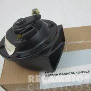 8501790 BOCINA CLASICA 12-VOLS CARACOL (2)