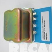 8501795 REGULADOR ALTERNADOR SEAT-600E-L FEMSA GRK12-12 GRK12-20 12Vols