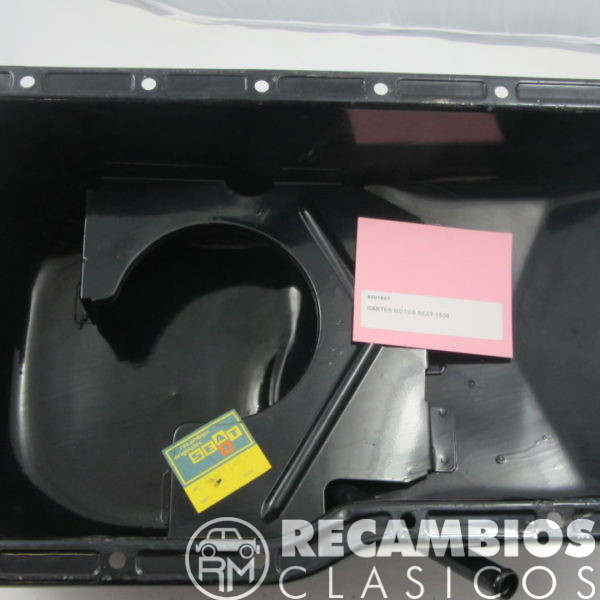 8501897 CARTER MOTOR SEAT-1500