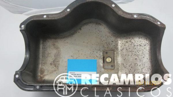 8503332 CARTER MOTOR RENAULT-8-10 PRIMERAS SERIES 2