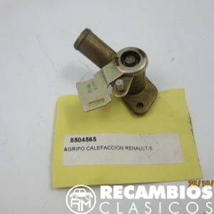 8504565-GRIFO-CALEFACCION-RENAULT-5