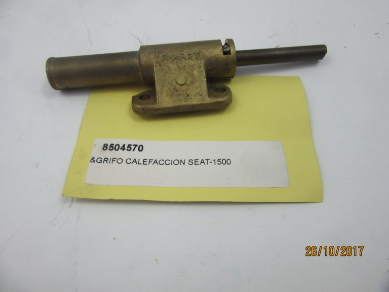 8504570 GRIFO CALEFACCION SEAT-1500