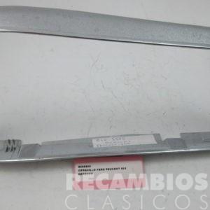 8505505 CERQUILLO FARO PEUGEOT 505 DERECHO