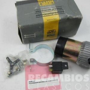 8506736 COMPRESOR BOCINAS 24-VOS (HELLA) C