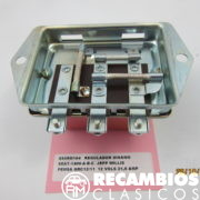 850RM104 REGULADOR DINAMOS SEAT-1400-A-B-C JEPP WILLIS FEMSA GRC12-11 12Vol 21,5Amp