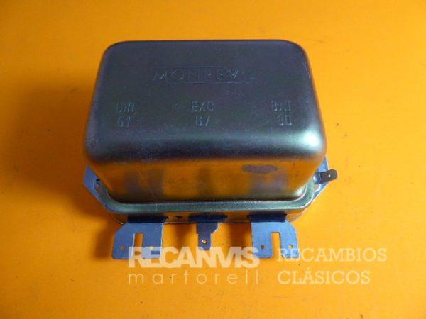 850RM106 REGULADOR