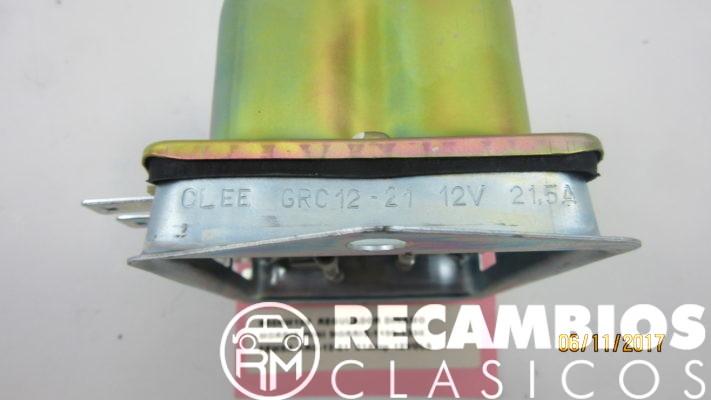 850RM108 REGULADOR DINAMO NORRIS MINI MORRIS-1100 1300 FEMSA CRC12-21 21Amp 12Vols 2