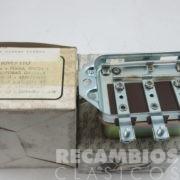 850RM110 REGULADOR DINAMO PEGASO 24VOLS 14,5 AMP GRC24-1C