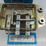 850RM112 REGULADOR DINAMO SEAT-1500 BARREIROS MERCEDES GRC12-5 GRB12-2 12VOLS 21.5 AMP (NUEVO) (2)