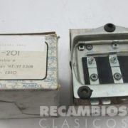 850RM201 REGULADOR DINAMO EBRO 12VOLS 25AMP
