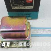 850RM207 REGULADOR DINAMO BARREIROS EBRO RENAULT TRACTOR GRC12-6 12-VOLS 10,5AMP (nuevo)