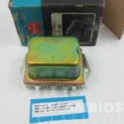 850RME502 REGULADOR ALTERNADOR RENAULT ALPINE SIMCA-1200 GRK12-9 12-VOLS (nuevo)