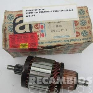 850021911311B INDUCIDO ARRANQUE AUDI-100-200 A-4 A-6 A-8