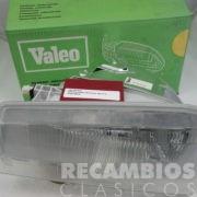 850060308 OPTICA FARO PEUGEOT-505 H-4 IZQUIERDA