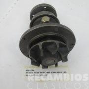 8502794 BOMBA AGUA MERCEDES-180 DCD SEAT-1500 Motor Marino