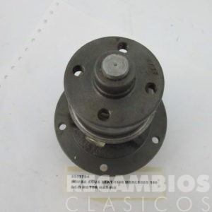 8502794 BOMBA AGUA MERCEDES-180 DCD SEAT-1500 Motor Marino (2)
