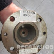 8504514 PALIER SEAT-124 DISCO