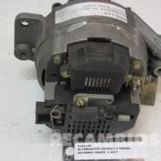 8505169 ALTERNADOR VW GOLF-II DIESEL 9AR50861 65AMP C4371 (2)