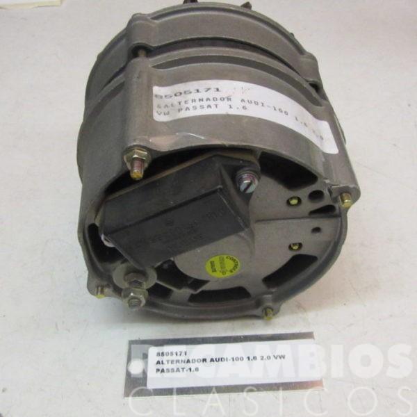 8505171 ALTERNADOR AUDI-100 1.6 2.0 VW PASSAT-1.6 (2)