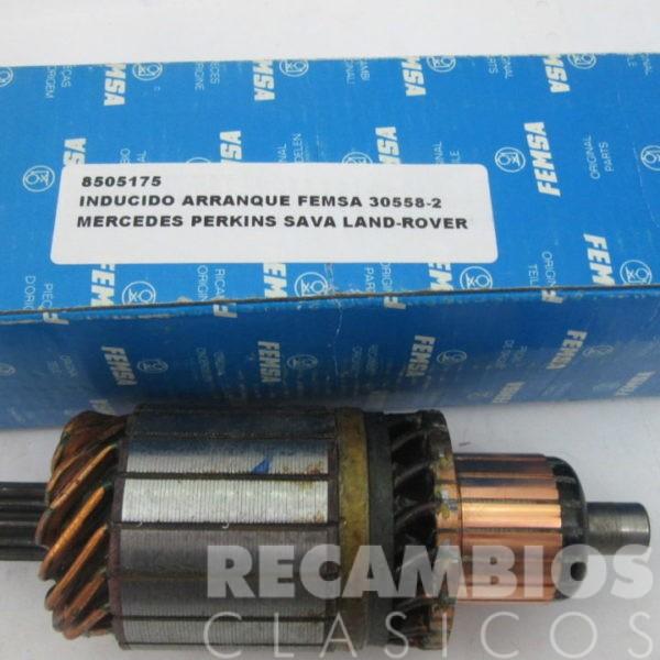 8505175 INDUCIDO ARRANQUE FEMSA-9123 DKW F1000 SAVA J4