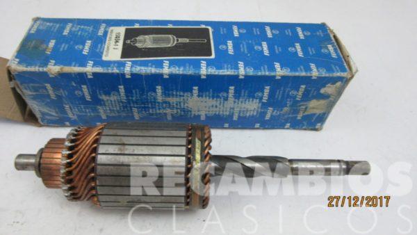 8505202 INDUCIDO ARRANQUE PERKINS FEMSA 15034-1