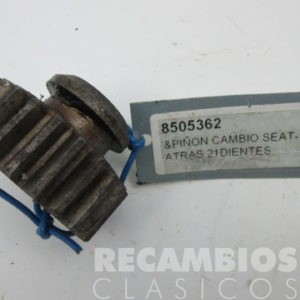 8505362 PIÑON CAMBIO SEAT-1400