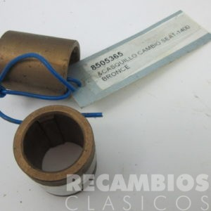 8505365 CASQUILLO CAMBIO SEAT-1400