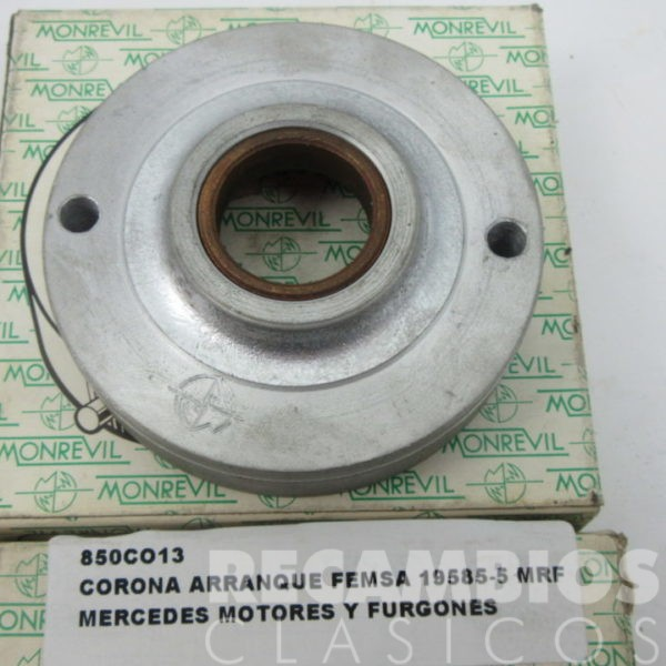 850CO13 CORONA ARRANQUE FEMSA 19585-5 MRF MERCEDES FURGONES