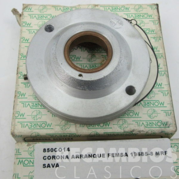 850CO14 CORONA ARRANQUE FEMSA 19585-8 MRF SAVA