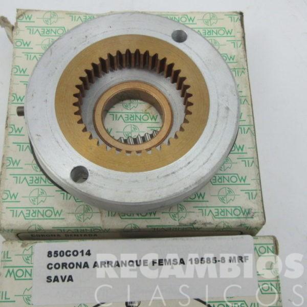 850CO14 CORONA ARRANQUE FEMSA 19585-8 MRF SAVA (2)