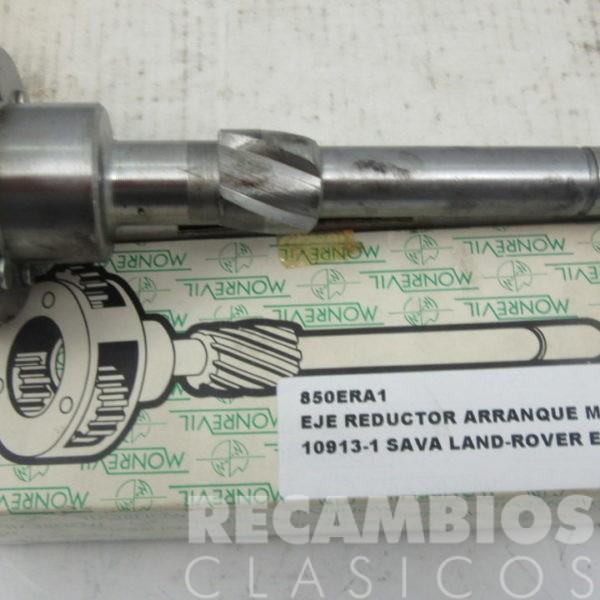 850ERA1 EJE REDUCTOR ARRANQUE MRC FEMSA-10913-1 SAVA LAND-ROVER EBRO