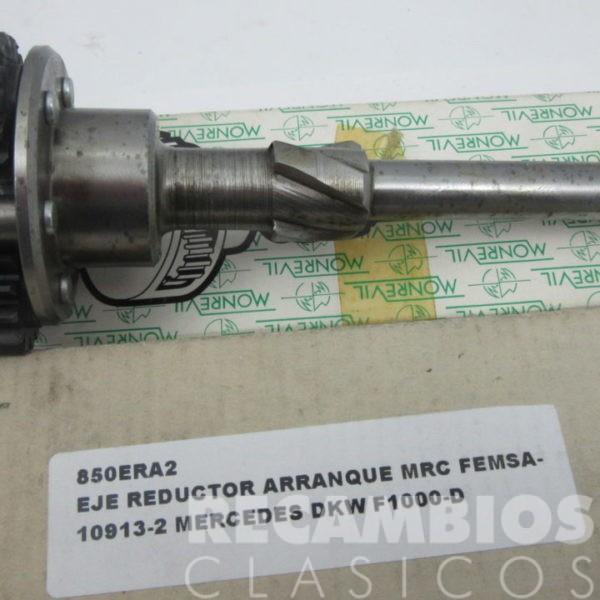 850ERA2 EJE REDUCTOR ARRANQUE MCR FEMSA-10913-2 MERCEDES DKW F-1000D