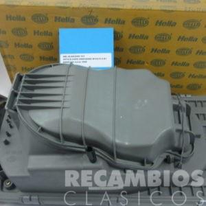 HEL1EJ003050-121 OPTICA FARO MERCEDES W123 H-4 H-1 DERECHA (2)