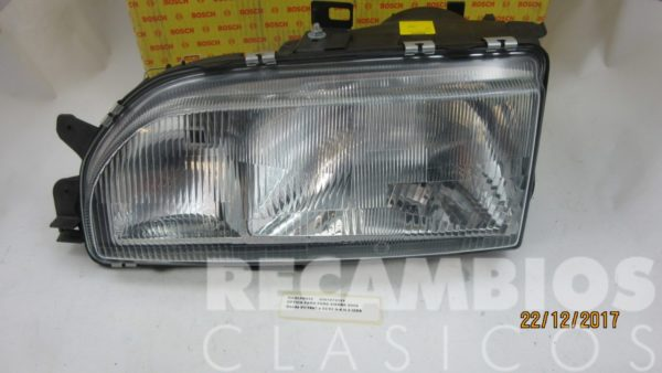 MAGLPB832 OPTICA FORD SIERRA BOSCH