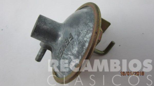 8500133 MEMBRANA DELCO SEAT-600D