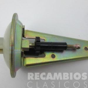 8500134 MEMBRANA DELCO SEAT-1500