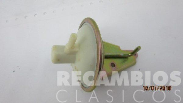 8500135 MEMBRANA DELCO SEAT-850-124