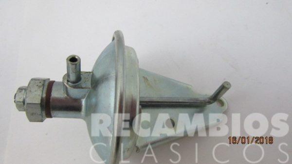 8500135R MEMBRANA RENAULT-8