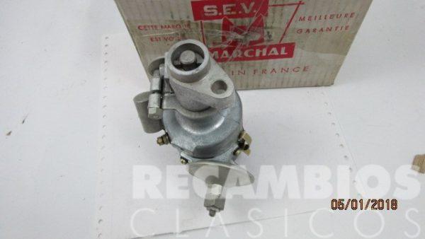 8500476M DELCO SEAT-600