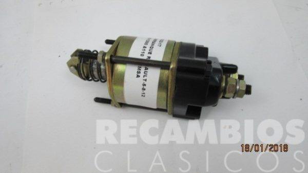 85010332-17 RELE RENAULT-5-8