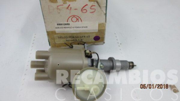850126R8 DELCO RENAULT-8