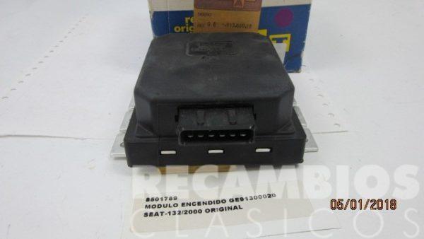 8501789 MODULO ENCENDIDO SEAT-132-2000